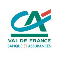 Banque et assurance Crédit Agricol à Nogent le Rotrou - Eure et Loir - Perche